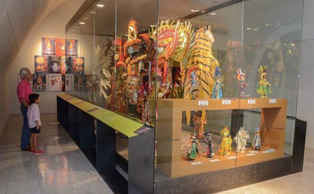 Museo del Carnaval:: HOY