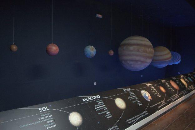 Observatorio Astronómico de Monfragüe. :: hoy