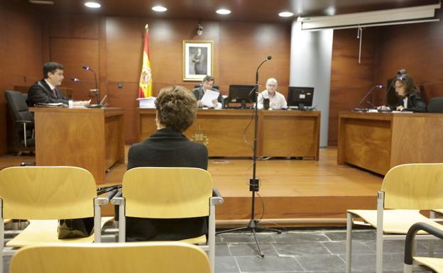 Una sentencia confirma la multa de 6.000 euros por un alquiler turístico ilegal