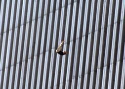 Los suicidios de las Torres Gemelas