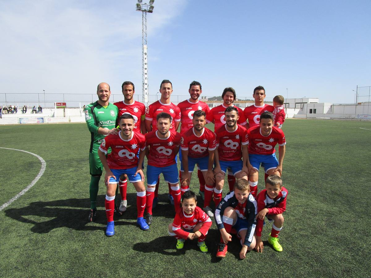 Once inicial /Lucio Poves