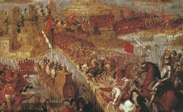 El Tesoro Maldito De Moctezuma Que Perdió Hernán Cortés Hoy