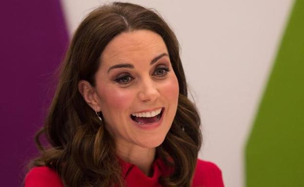 Kate Middleton./MujerHoy