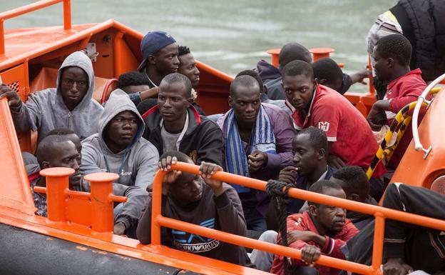 Europa precisa urgentemente inmigrantes para sostener pensiones y sanidad