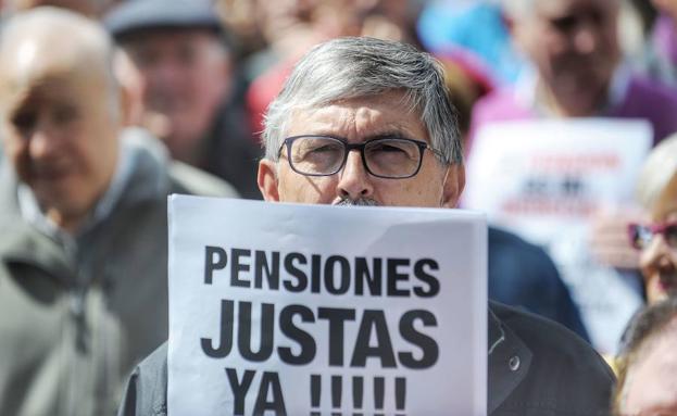 Resultado de imagen de pensiones ipc