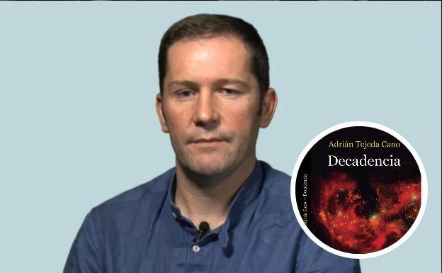Decadencia Del Extremeo Adrin Tejeda Ganadora II Premio 451 De Novela Ciencia Ficcin