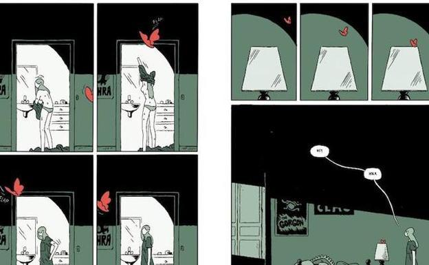 La librería Mercurio se llena de las figuras de Borja González | Hoy