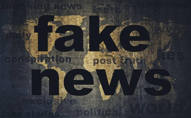 Fake news./Archivo
