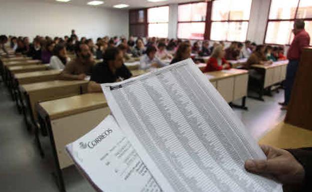 Abierto el plazo para optar a más de 4.000 empleos fijos en Correos, 85 en Extremadura