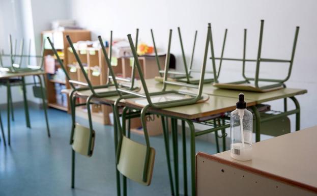 Madrid deja sin clases a más de un millón y medio de estudiantes para frenar el coronavirus