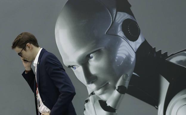 ¿Inteligencia artificial? Las empresas españolas ni la usan ni quieren hacerlo