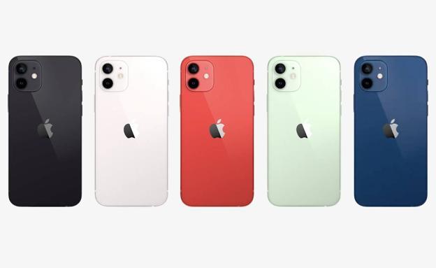 Apple se suma (por fin) a la ola del 5G