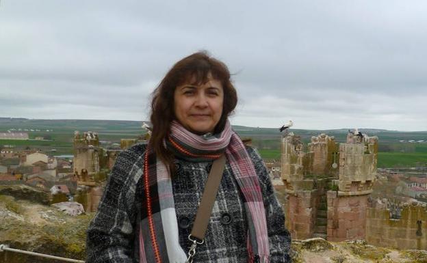 Juana Ruiz, cooperativa de origen extremeño con sede en Israel.  /hoy