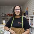 «Queríamos acercarnos al centro porque creemos en el consumo local y los productos de cercanía»