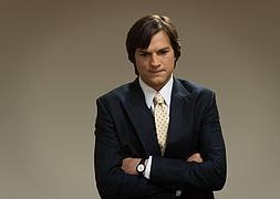 c73f8ebea14 Ashton Kutcher: «Mi admiración por Steve Jobs es ahora mayor»   Hoy