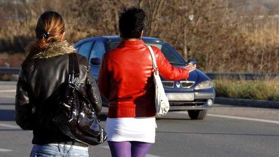 prostitutas para minusvalidos cuanto cobran las prostitutas
