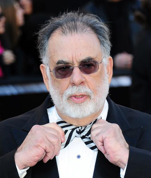 Francis Ford Coppola./