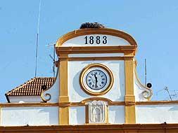 De La Para Evitar En Consistorio Plaza Revisa Reloj El Fallos Las T1JlKcF3