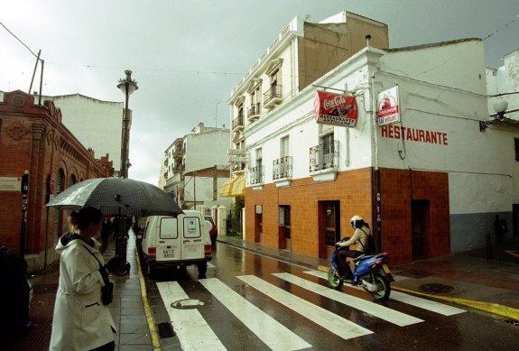 El restaurante Antillano de Mérida.    HOY 3632311d2f3