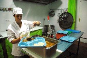 Los comedores escolares multiplican por cinco las empresas de ...
