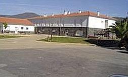 La residencia y el centro de día recién inaugurados. ::                             R. PUERTAS/